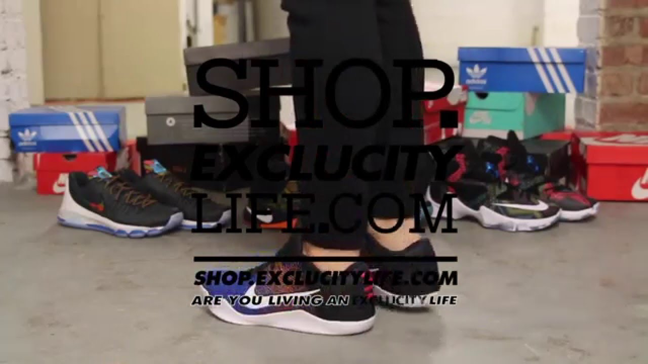 Relámpago harto enlazar  Kobe 11 Elite Low BHM On-feet Video at Exclucity - YouTube