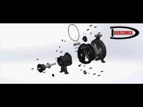 Bomba Centrifuga Durcomex small thumbnail