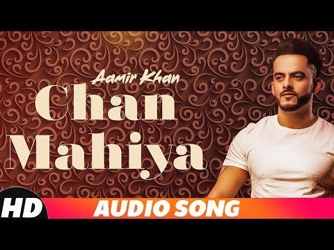 Chan Mahiya (Full Audio) | Aamir Khan | Ranjha Yaar | Latest Punjabi Songs 2018 | Speed Records