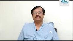 Mr. Shahabuddin treated by Dr. Venkatesh Munikrishnan, Apollo Hospitals.