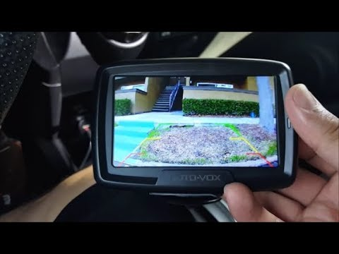 [product-review-and-installation]-auto-vox-wireless-backup-camera-cs-2