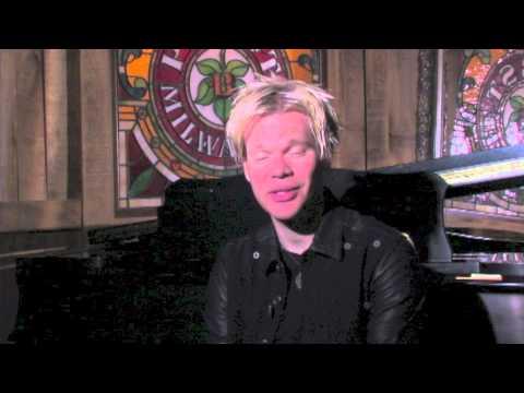 "AQUI Y AJAZZ, Brian Culbertson ""Always Remember"" & Interview"