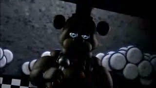 Mario in animatronic horror Remastered