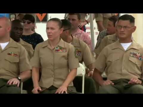 Pacific Marines Live Stream
