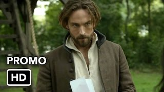 "Sleepy Hollow 3x04 Promo ""The Sisters Mills"" (HD)"