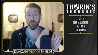 Thorin's Thoughts - The Maligned Astana Dragons (CS:GO)