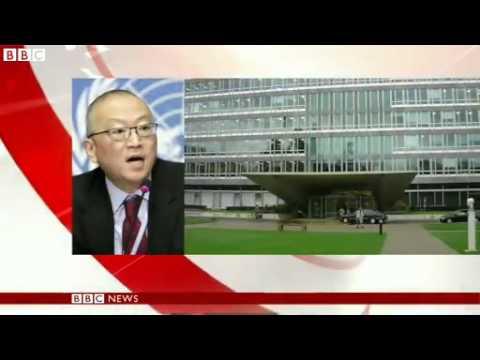 BBC News   Guinea Ebola outbreak 'challenging'   World Health Organisation