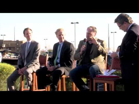 Phoenix Coyotes Town Hall Meeting with Co-Owners and GM