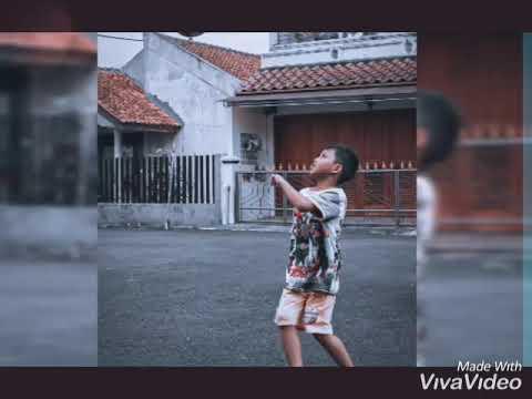 Soccer Kid ⚽️ - TANGGUH SATRIA PUTRA