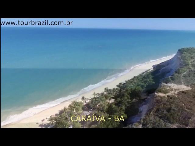 Caraíva - BA