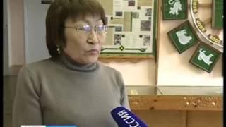 Начались занятия в очно-заочной школе по калмыцкому языку