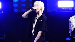 20190517 경인여자대학교 축제: 청솔제 '경인궁' (Kyung-In Women's University Festival) | iKON (아이콘) B.I (비아이)