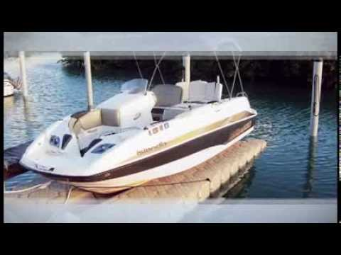 Boat Lifts | Free Standing, Pile Mount, Floating and Dock Mount