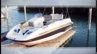 JetSlide - Drive-on Boat, Jet Ski, and PWC Dock