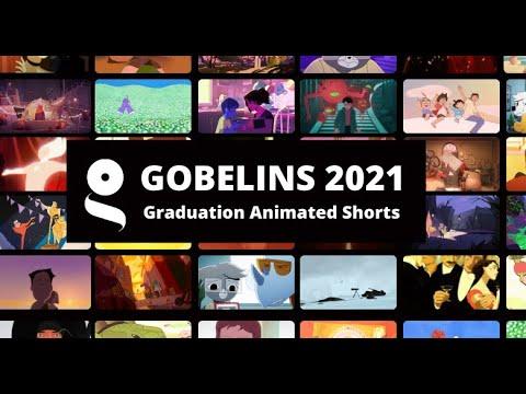 GOBELINS 2021 Animated Short Films teaser!