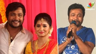 Bobby Simha and Reshmi Menon official announcement of wedding date