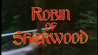 Robin of Sherwood Trailer - ITV Series 1984