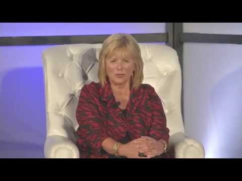 UPWARD Fireside Chat with Lisa Lambert and Carol Bartz (Nov. 20, 2014)