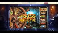 bonus comp @ 777 Casino