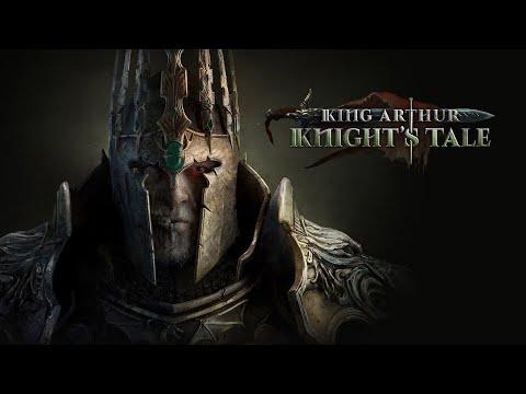 King Arthur: Knight's Tale | Announcement Trailer