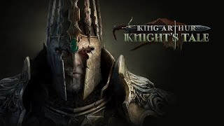 King Arthur: Knight's Tale | Announcement Trailer