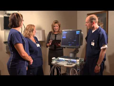 Siemens Ultrasound System Helps Improve Hospital Efficiency