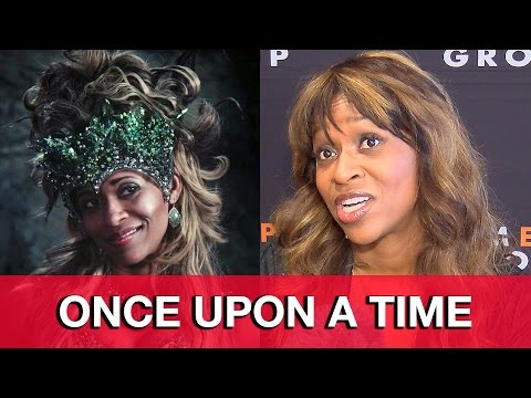 Once Upon A Time Season 5 Ursula  – Merrin Dungey