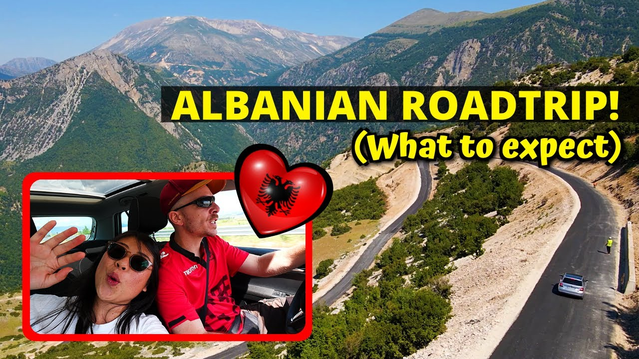 Add Albania to your bucket list! Southern Albanian Roadtrip: MUST VISIT places, tips, & cost