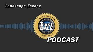 Landscape Escape -  Podcast