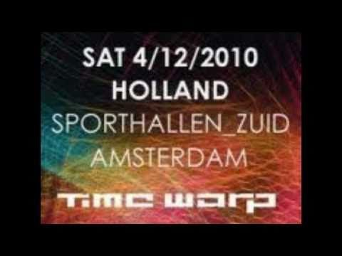 Time Warp Holland 2010 Trailer