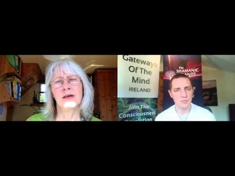 Interview with Plant Spirit Healer, Carole Guyett