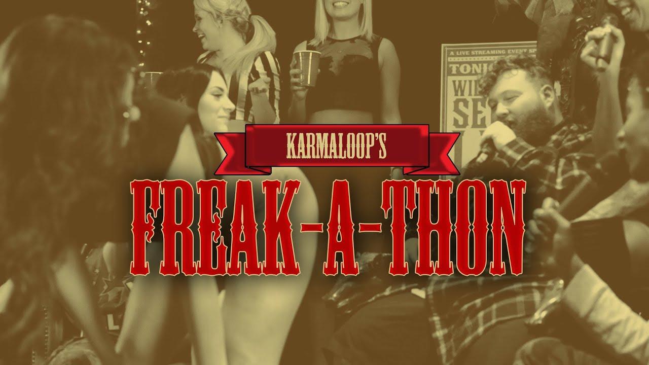 CYBERVISION FREAKATHON Recap ft. Action Bronson, Kitty Pryde, Rockie Fresh [KARMALOOP]