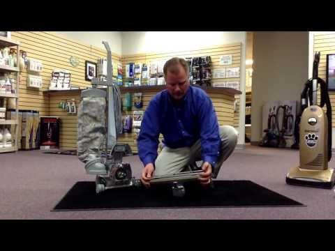 Kirby Vacuum Belt Replacement Muskegon MI, Holland MI, Grand Rapids MI, Grand Haven MI, Zeeland MI