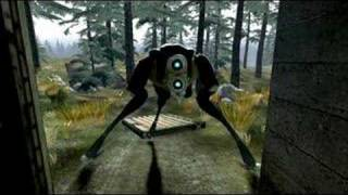 Repeat youtube video Half Life 2 Episode 2 Soundtrack: Sector Sweep
