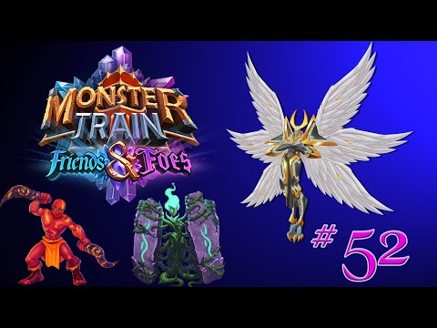 Let's Play Monster Train Episode 52 |