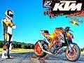 KTM 1290 Super Duke R Full