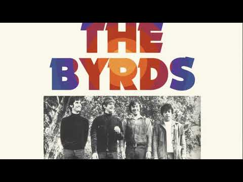 MY BACK PAGES--THE BYRDS (NEW ENHANCED VERSION)
