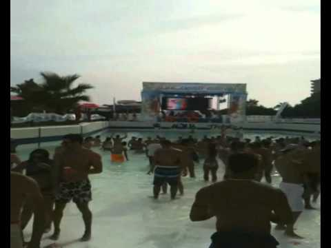 sun coats sevillanos festival vol.2
