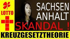 Lotto 6 aus 49 !!! Untersuchungsausschuss ermittelt gegen Sachsen-Anhalt Lotto Chefin