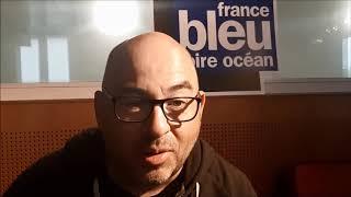Journées du Patrimoine 2018 - Patrick Cathala - Balade à Clisson