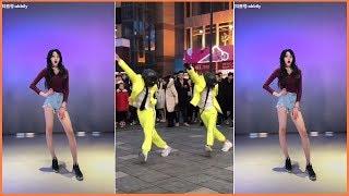 Tik Tok Nhảy - Những Điệu Nhảy Thịnh Hành Trên Tik Tok Trung Quốc