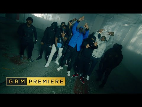Chip - 100K (ft. MoStack) [Music Video] | GRM Daily