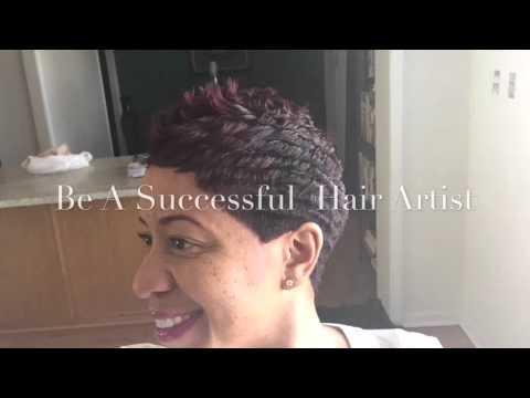 Black hair salon | Short Hair Specialist FRISCO Texas  PLANO Texas DFW