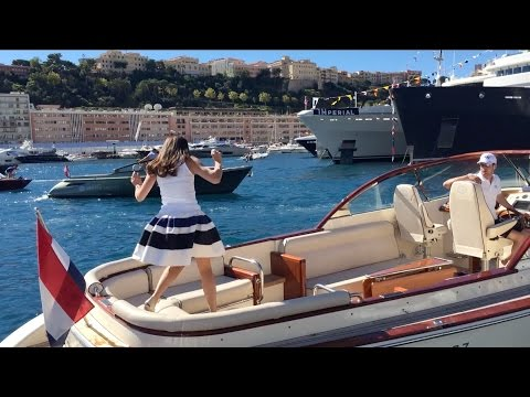 #37 Monaco Yacht Show - Life at French Riviera