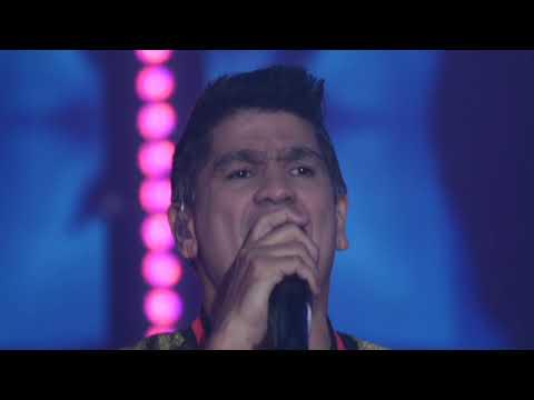 Eddy Herrera – Recap Concierto Eddy Herrera Reloaded
