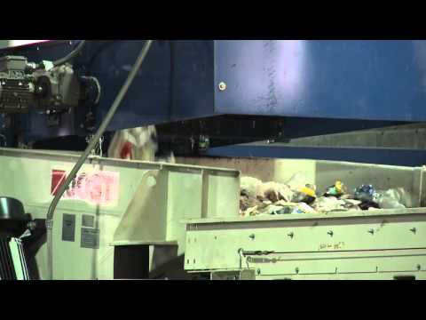 White Paper Separation (Optical Sorting System) - Action Environmental Group