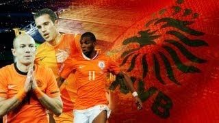 Skills & Tricks | Netherlands | HD