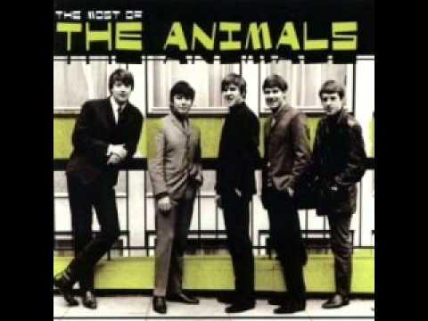 The Animals - Roberta