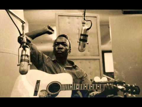 John Lee Hooker - Acoustic Blues