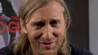 David Guetta - Nothing But the Beat 2.0 - Interview